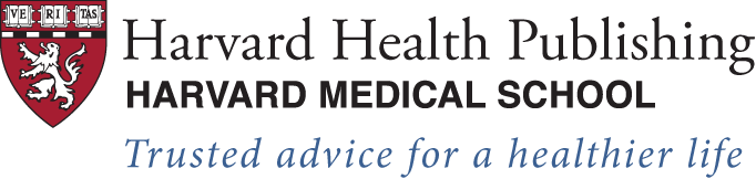 Harvard Health Publishing. Trusted advice for healthier life.