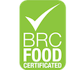 BRC Food Certifikat The Fresh Company